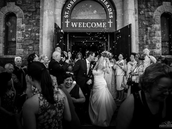 Tmx 1414552387599 Church Hoboken wedding photography