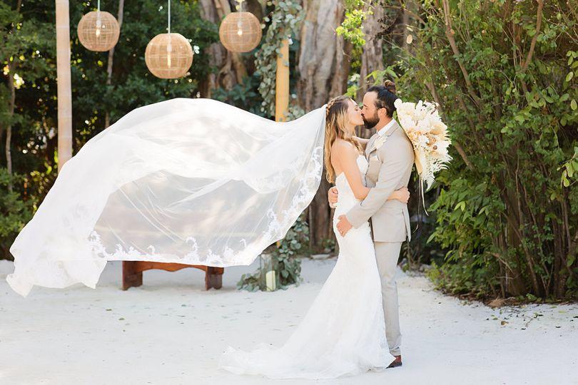 Bay Breeze Bride