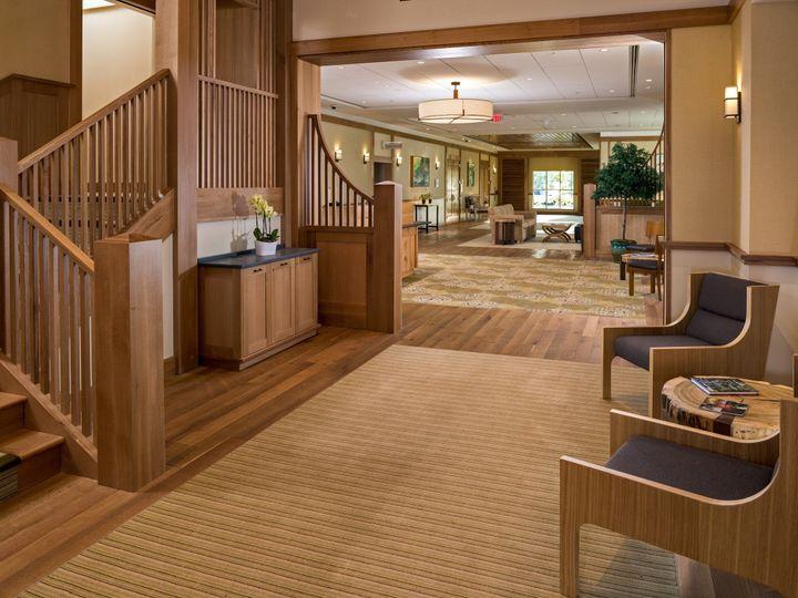 Tmx 1469734666568 Inn At Swarthmore   Common Area   Lobby Swarthmore, Pennsylvania wedding venue