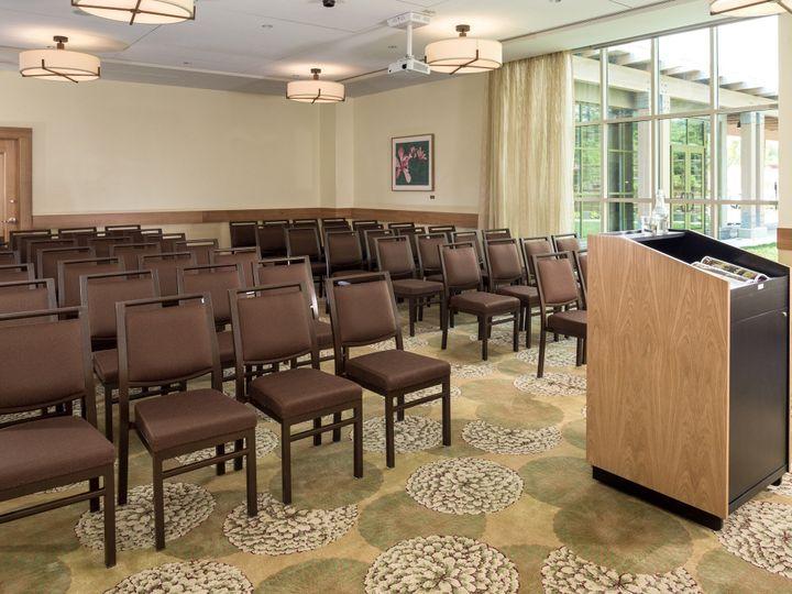 Tmx 1469734806868 Inn At Swarthmore   9 Swarthmore, Pennsylvania wedding venue