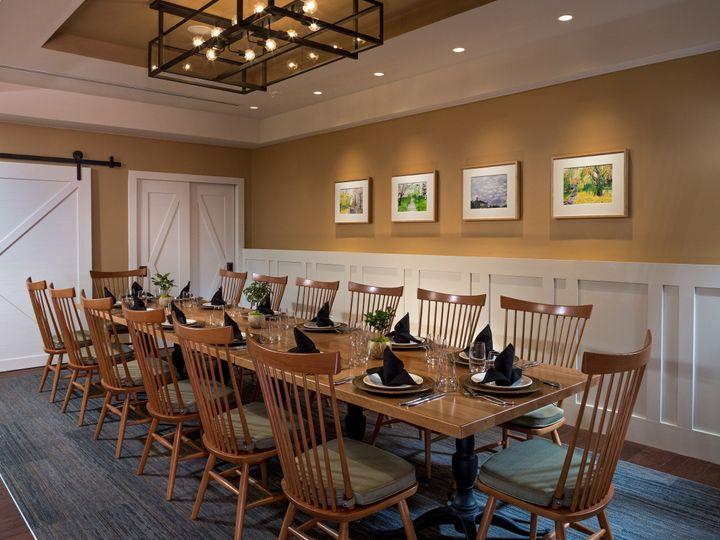 Tmx 1469735075772 Inn At Swarthmore   Restaurant   Private Dining Ro Swarthmore, Pennsylvania wedding venue