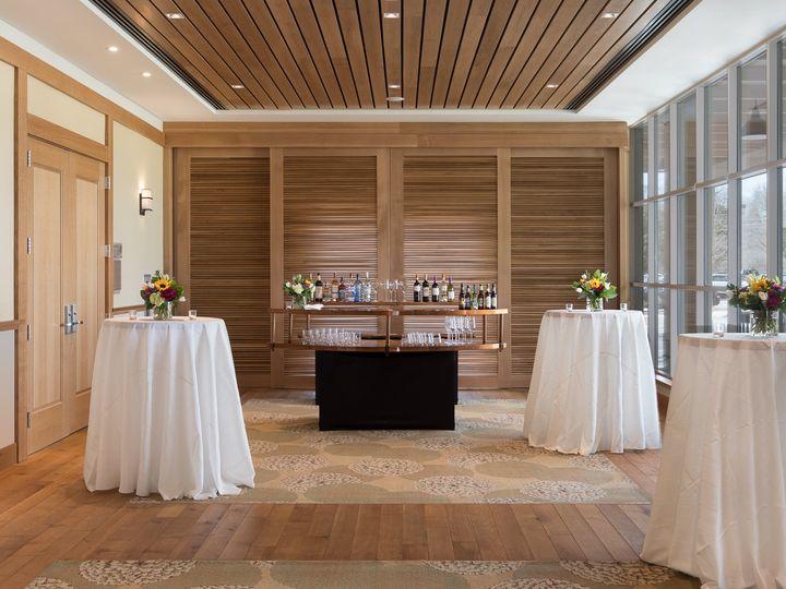 Tmx Gathering Foyer Reception 51 935752 Swarthmore, Pennsylvania wedding venue