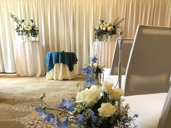Tmx Sycamore Ceremony 2 51 935752 Swarthmore, Pennsylvania wedding venue
