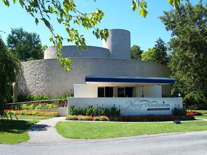 Neag Planetarium
