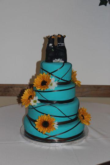 Custom Cakes Lancaster Pa