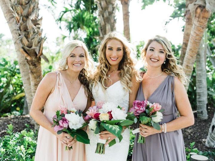 Florida Keys Bridal Team