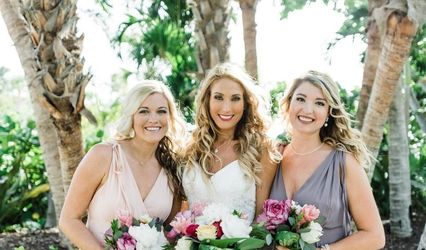 Florida Keys Bridal Team