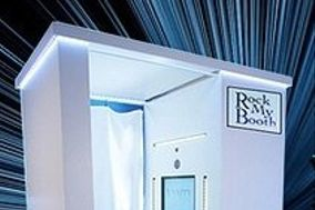 Rock My Booth (Photo Booth & Green Screen Rentals)