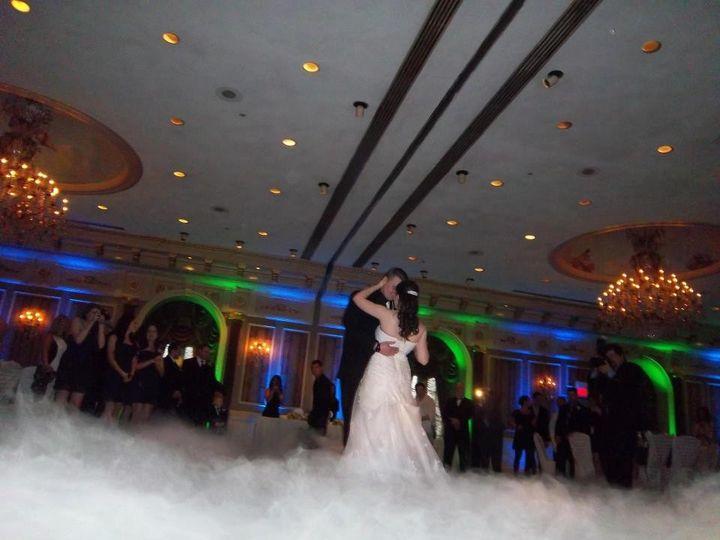 Tmx 1396555816713 Dancing On The Cloud Andover, NJ wedding dj