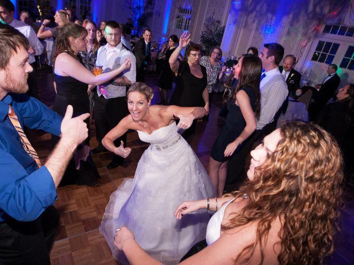 Tmx 1396965073304 Bride Thumbs U Andover, NJ wedding dj