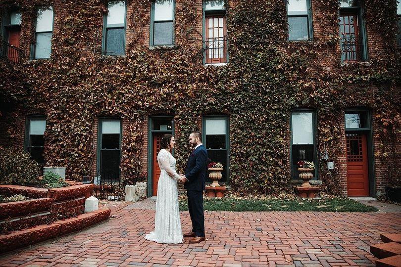 Wedding by Omaha Photographer