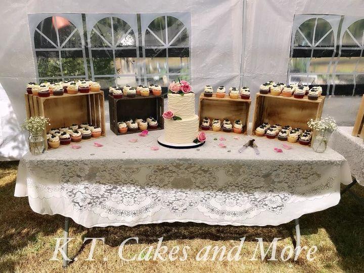 Tmx 1538089175 0204faf8770952ba 1538089174 767759ff26d49bce 1538089166148 5 37621925 101554461 Orting wedding cake