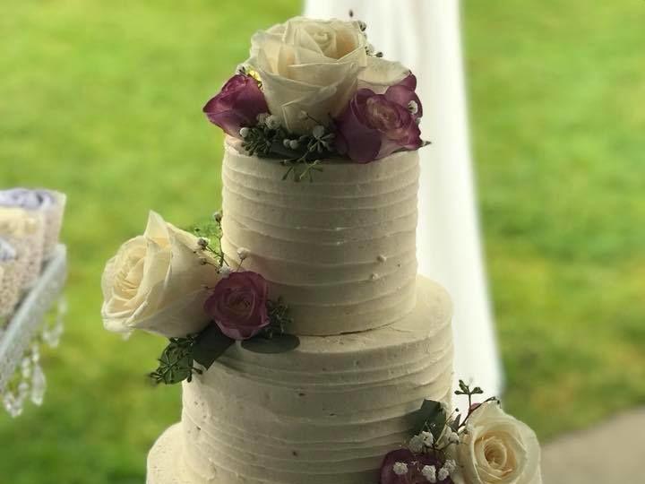 Tmx 1538090259 A4457ac5734364fb 1538090258 8e8184af7d92a7b7 1538090257361 6 40161686 101555152 Orting wedding cake