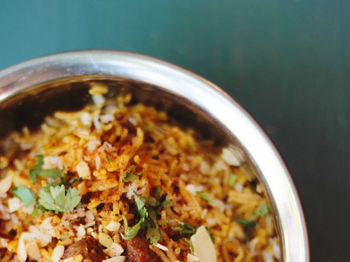 Tmx 1502920276828 Biryani 3 Austin, TX wedding venue