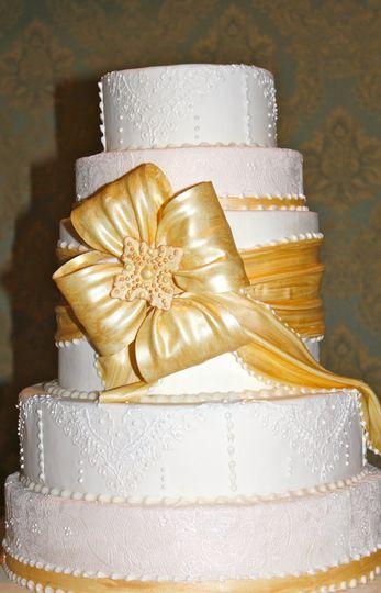 L\'Arte Della Torta di Melanie Secciani - Wedding Cake - Firenze ...