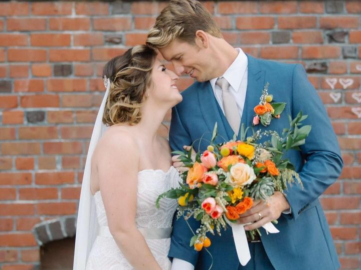 Tmx 1472681025103 Sk Santa Ana, CA wedding florist