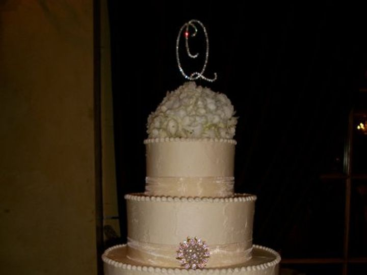 Tmx 1317650913840 20080621Newcakes12070406 Cincinnati, Ohio wedding cake