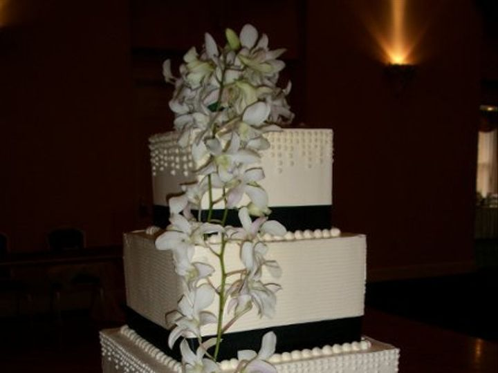 Tmx 1317651367555 1000018 Cincinnati, Ohio wedding cake