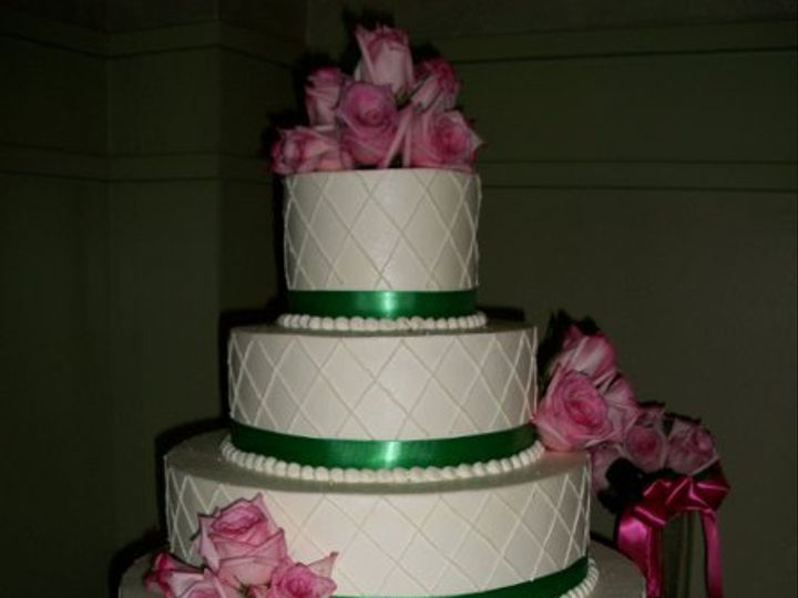 Tmx 1317664311879 20080621Newcakes12070145 Cincinnati, Ohio wedding cake