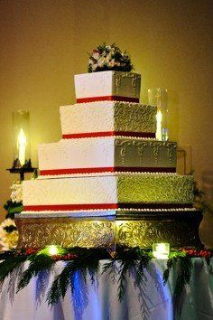 Tmx 1317665522590 BitzerWC Cincinnati, Ohio wedding cake