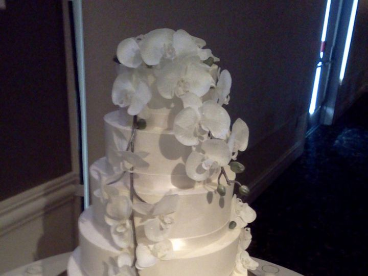 Tmx 1341336663039 10111FohlWC Cincinnati, Ohio wedding cake