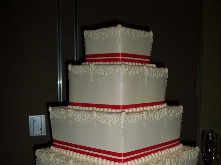 Tmx 1341336716233 011 Cincinnati, Ohio wedding cake