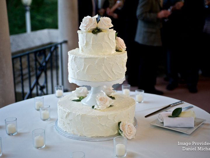 Tmx 1341336889964 DM13414 Cincinnati, Ohio wedding cake