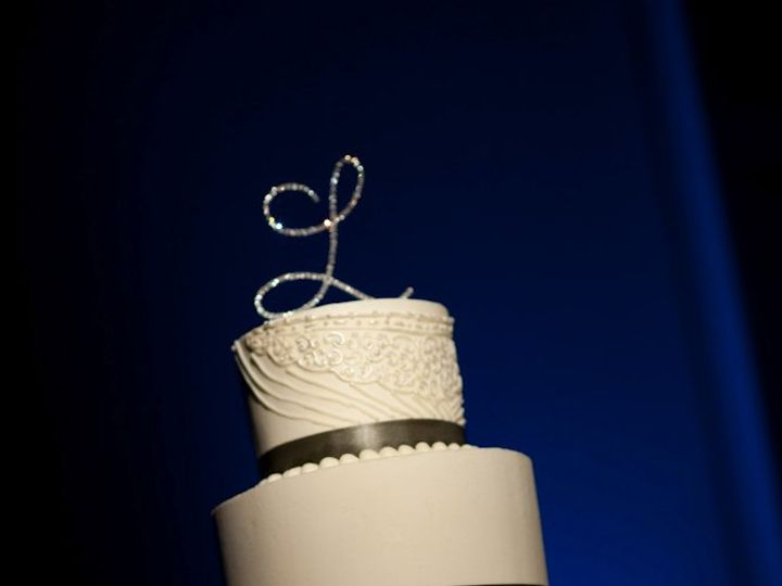 Tmx 1341337725460 Take1KMartin201077 Cincinnati, Ohio wedding cake