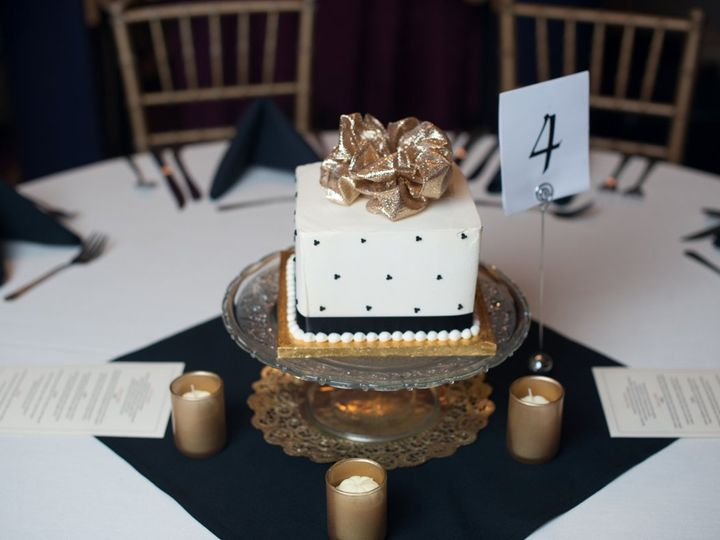 Tmx 1341337785721 Wegman529sbbDec2011 Cincinnati, Ohio wedding cake
