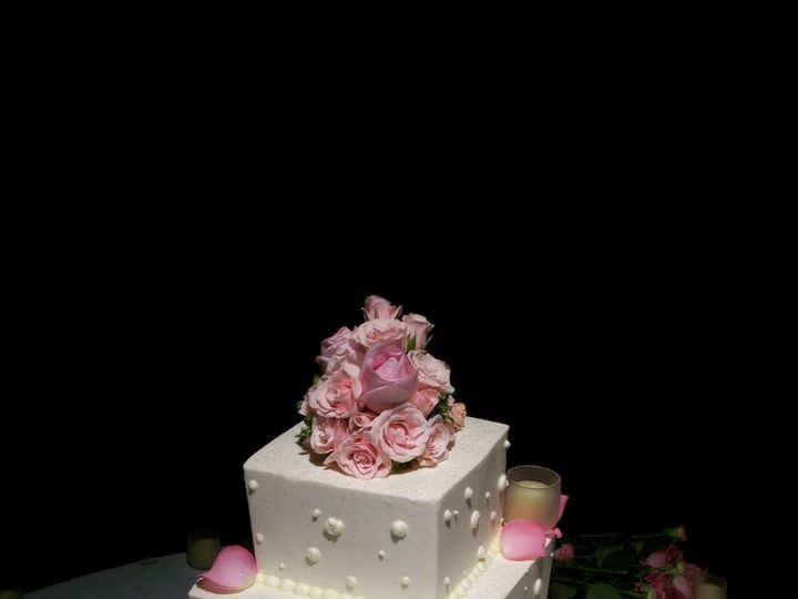 Tmx 1347908244643 1001342 Cincinnati, Ohio wedding cake