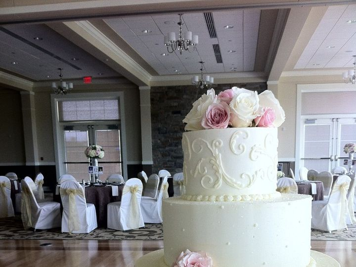 Tmx 1347908440841 626 Cincinnati, Ohio wedding cake