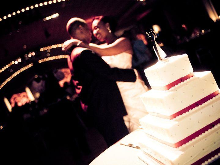 Tmx 1347909069556 Tarver5512WCSBB1Bambino Cincinnati, Ohio wedding cake