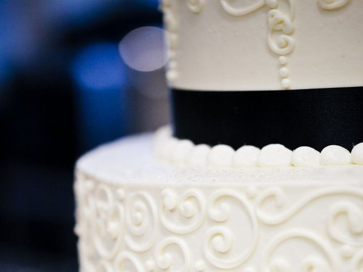 Tmx 1347909511614 MG041136SBB Cincinnati, Ohio wedding cake
