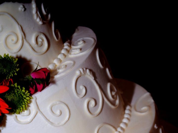Tmx 1347909873837 Leslie0707123265No9ImagesPhotographySBB Cincinnati, Ohio wedding cake