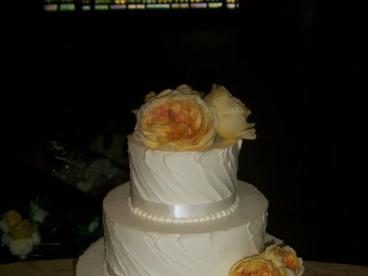Tmx 1347910885286 1002515 Cincinnati, Ohio wedding cake