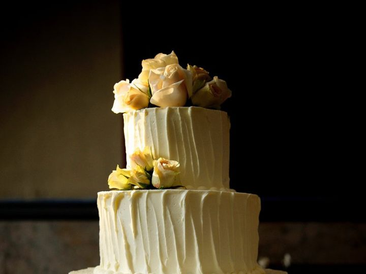Tmx 1347911009183 DM16306 Cincinnati, Ohio wedding cake