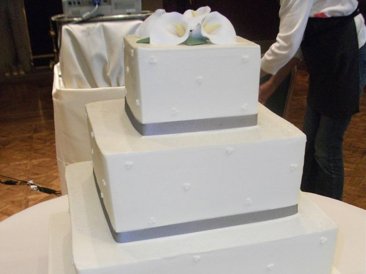 Tmx 1347911617189 20101205Newcakes12080257 Cincinnati, Ohio wedding cake
