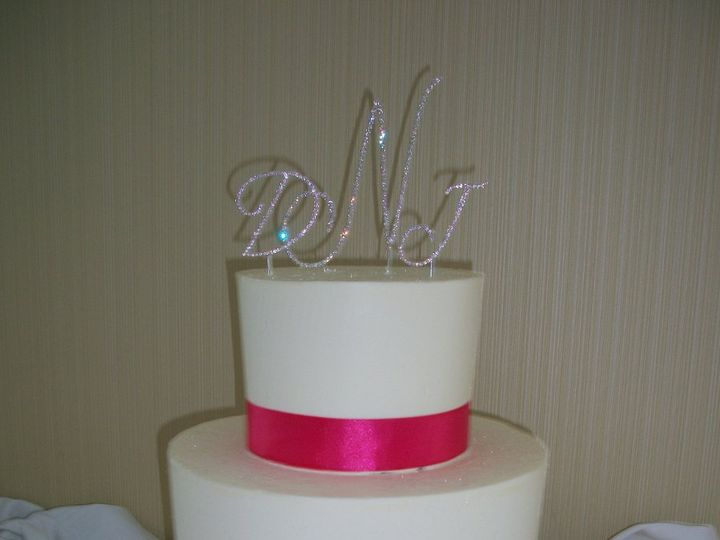 Tmx 1347912570137 1001310 Cincinnati, Ohio wedding cake