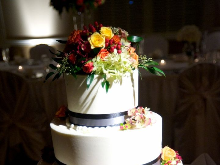 Tmx 1347913209665 DON2915DMI Cincinnati, Ohio wedding cake