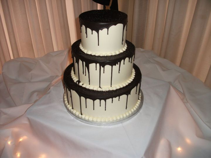 Tmx 1347919241580 20110219412110032 Cincinnati, Ohio wedding cake