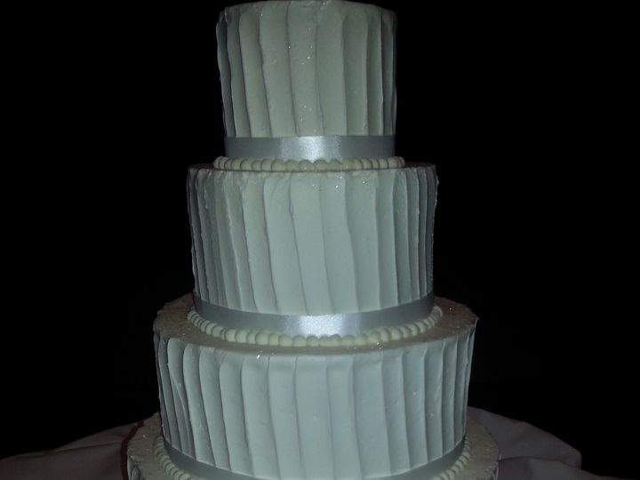 Tmx 1372170647961 526 Wc 6 Cincinnati, Ohio wedding cake