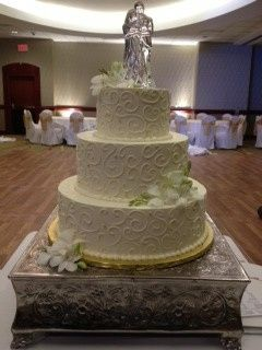 Tmx 1372171803489 Photo 29 Cincinnati, Ohio wedding cake