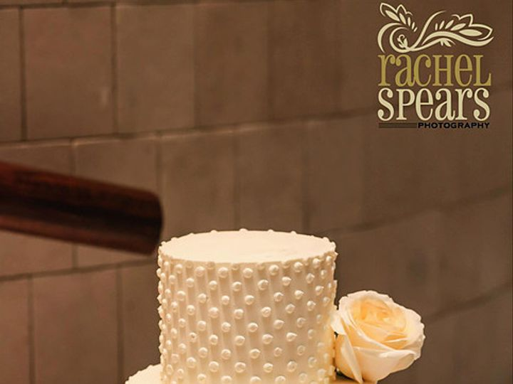 Tmx 1468530103251 8362fe7ee1e8e6128b4ae495fb4885977cb732 Cincinnati, Ohio wedding cake
