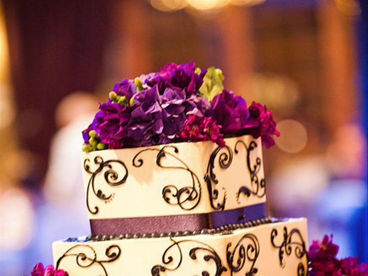 Tmx 1468530108373 8362fe43e37dce59e84a9096ad1c971596c88d Cincinnati, Ohio wedding cake