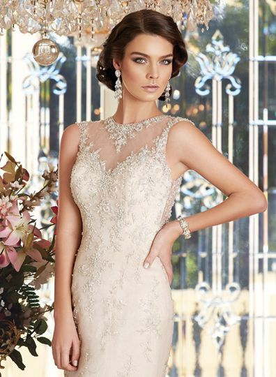 Laurel Bridal Gallery European Designers Dress Attire