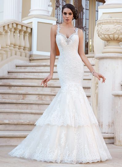 Wedding Dresses Chicago Harlem : Chicago il fifi s bridal boutique reviews kathryn