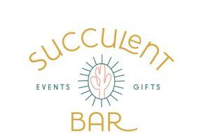 Succulent Bar