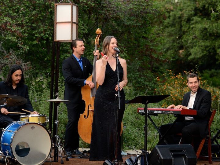 Tmx Fullband Thesecretjazzband Garden 51 620852 158144261798372 Claremont, CA wedding band