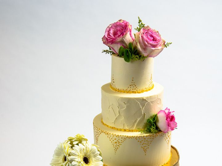 Tmx 1440705501599 010415 060 Providence, RI wedding cake