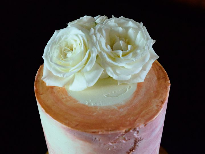 Tmx 1509049021233 021617 102 Providence, RI wedding cake